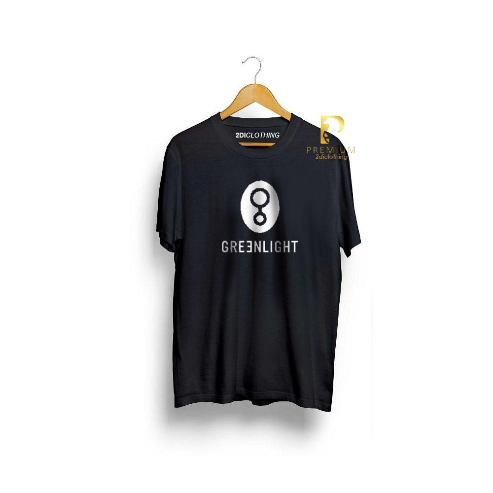 KAOS DISTRO GREENLIGHT BLACK PREMIUM