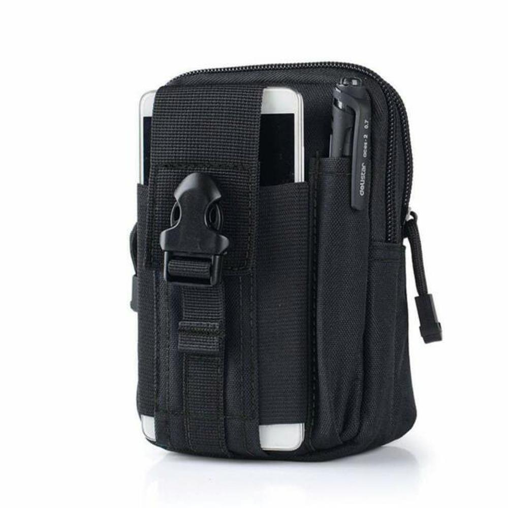 Tas pinggang Dompet /sarung Hp army 1199 (tas Gadget kecil)