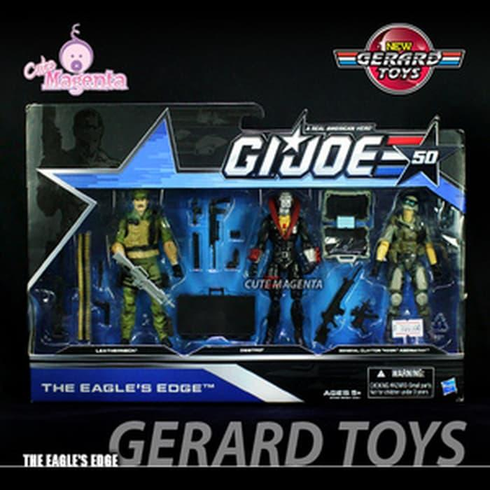 Hott The Eagle's Edge  G.I.Joe 50th lv-242 - sFxefv