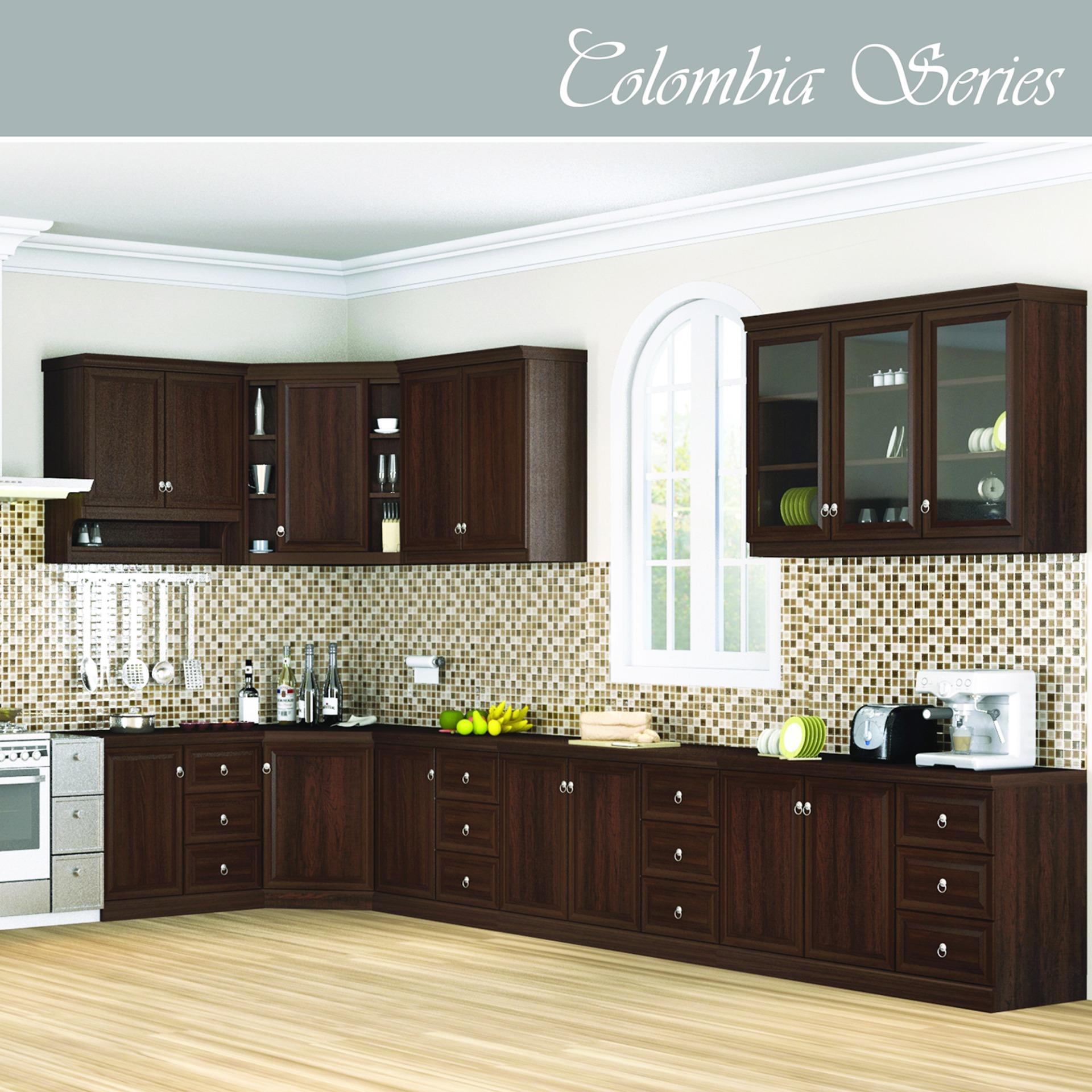 Kitchen set eropa