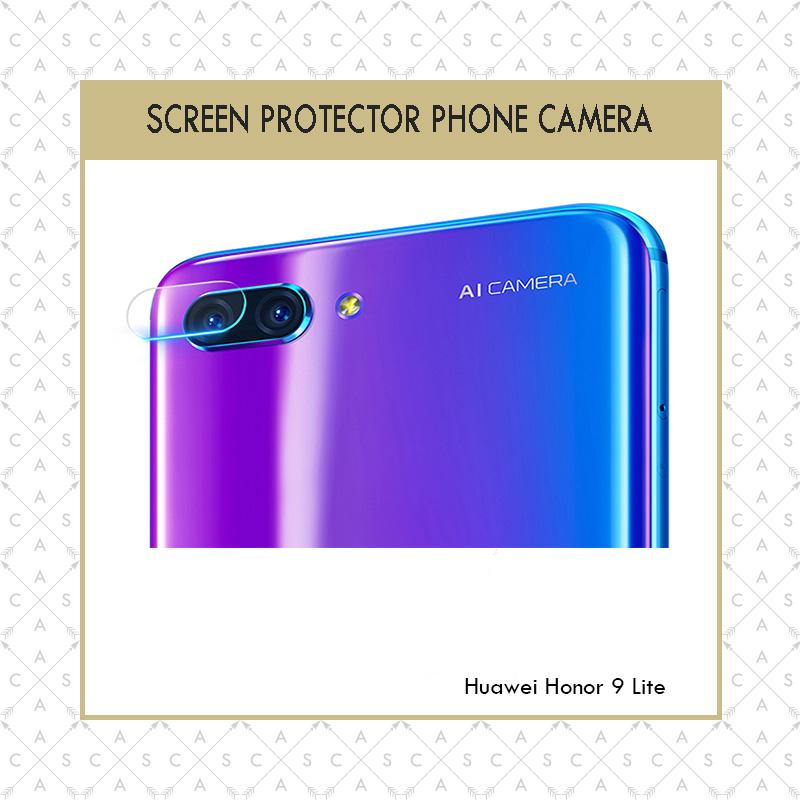 CASA Screen Protector Camera for Huawei Honor 9 Lite