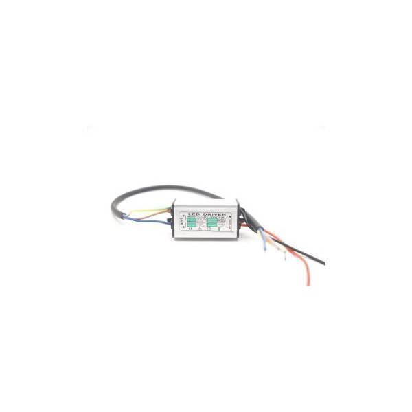 Termurah 12V 10W Power Adaptor Lampu LED Driver Outdoor Floodlight