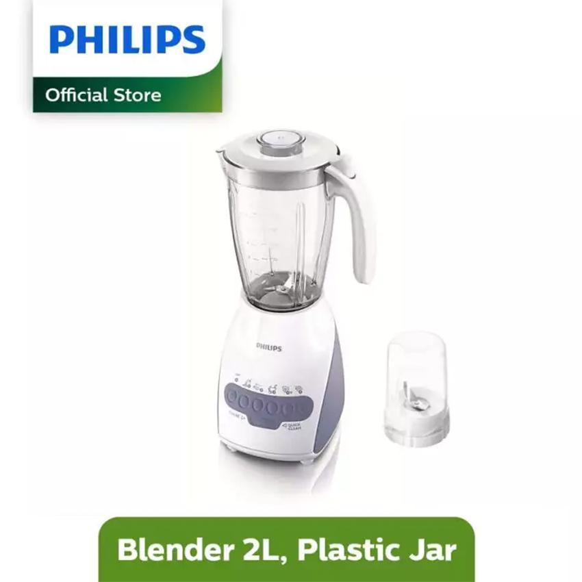 Philips Hr2115/00 Blender Tango Plastik - Putih By Lazada Retail Philips.
