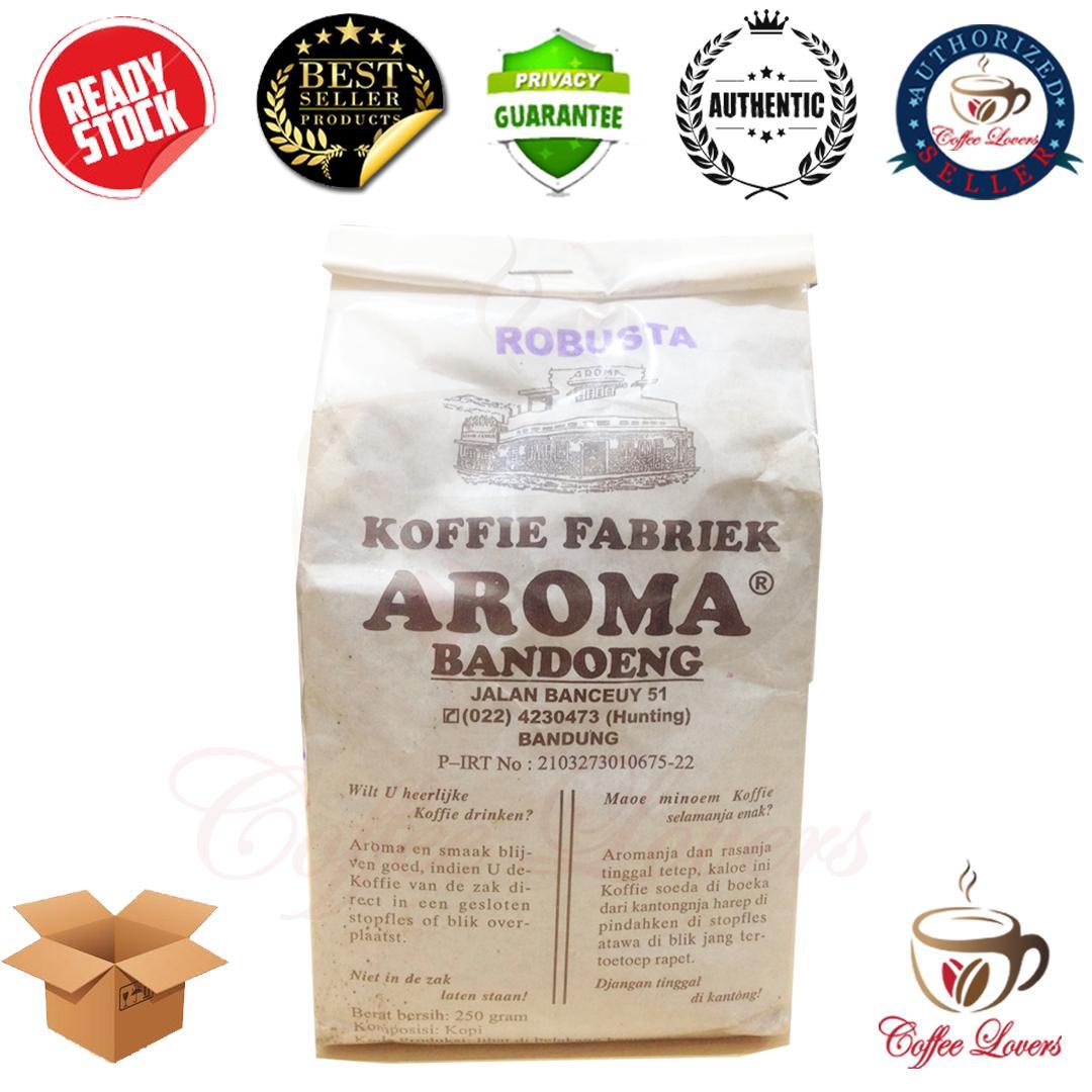 Buy Sell Cheapest Kopi Rajabica 250gr Best Quality Product Deals Biji Bubuk Robusta Arabika Koffie Warung Tinggi Premium 100 Gram Aroma Rasa 250 Gr Bandung