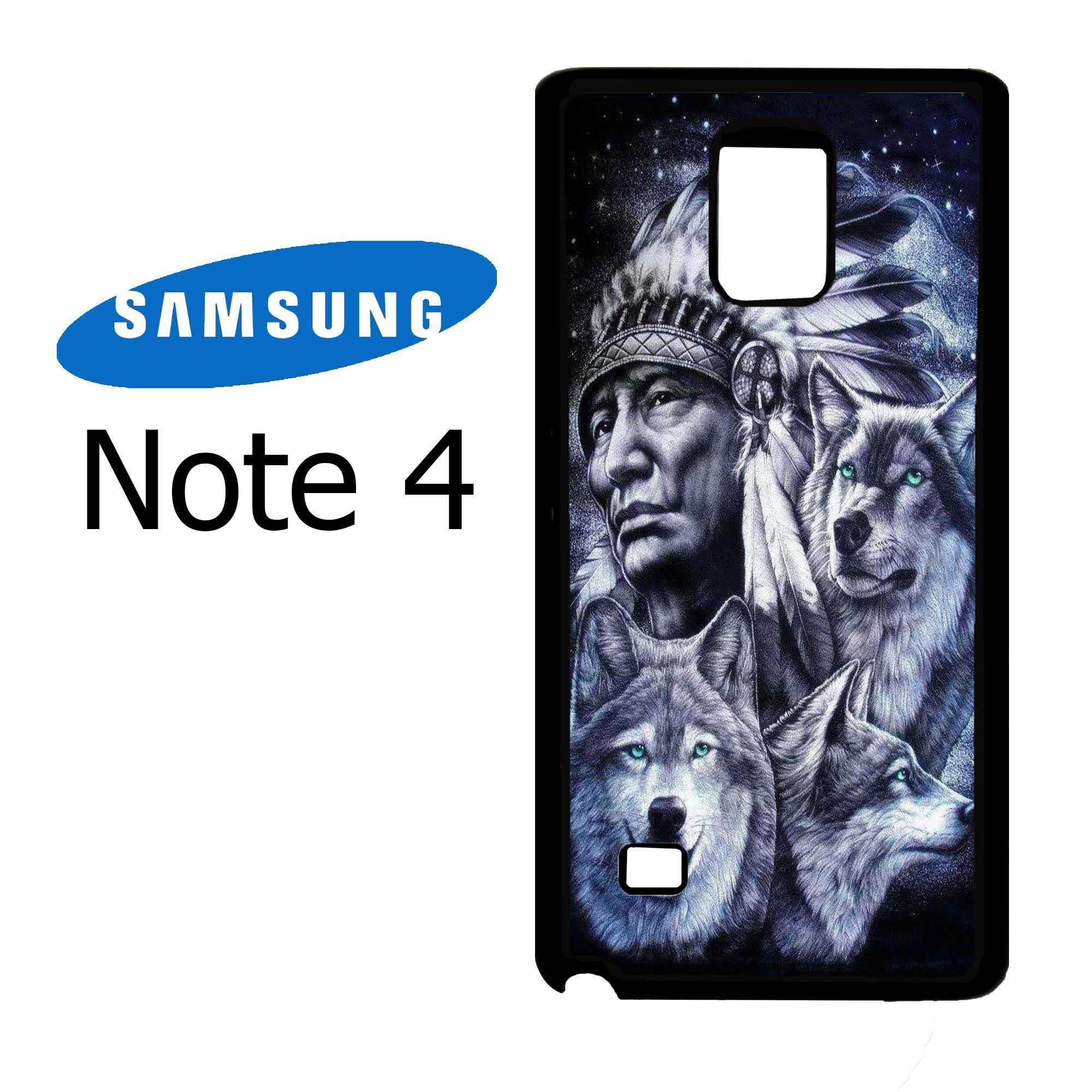 Rajamurah fasion printing case Samsung Note4 - 150