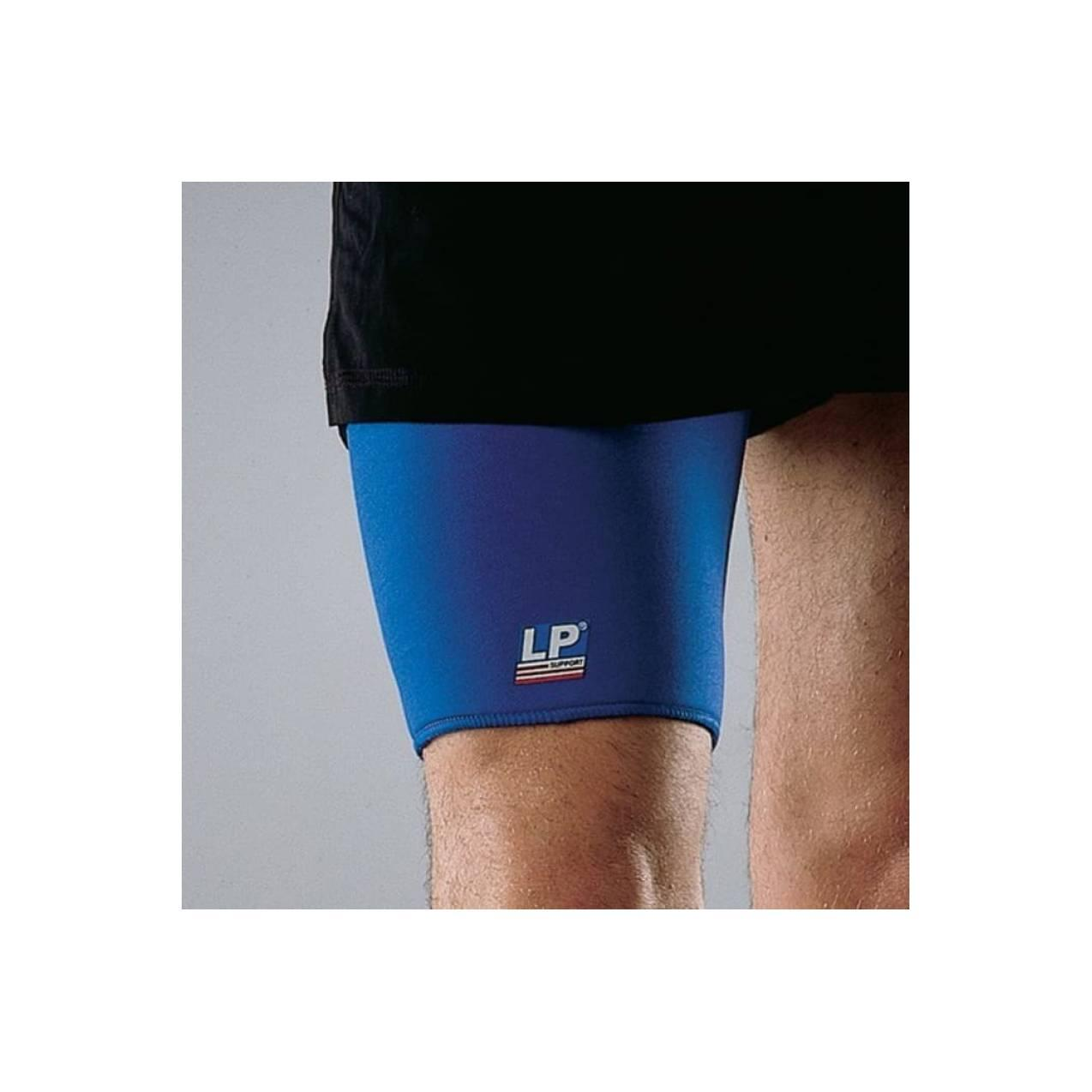 [AGEN RESMI] LP SUPPORT THIGH TAN (UK. L) LP-705-200000163 [100{55e037da9a70d2f692182bf73e9ad7c46940d20c7297ef2687c837f7bdb7b002}