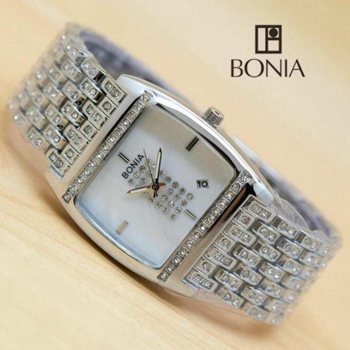 Jam Tangan wanita / cewek Bonia Elegant super premium