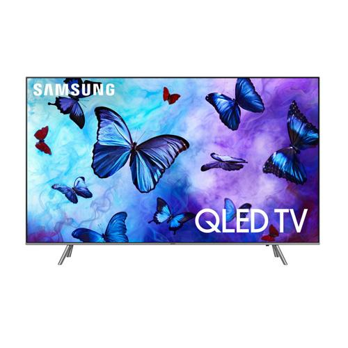 Samsung QLED ULTRA HD Flat Smart TV 55 - QA55Q6FNA