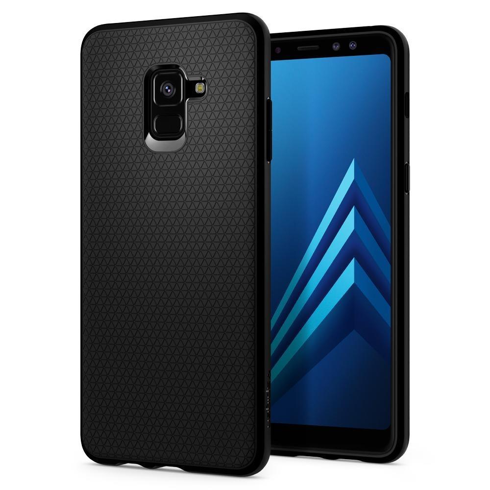 Spigen Samsung Galaxy A8+ / A8 Plus 2018 (6.0