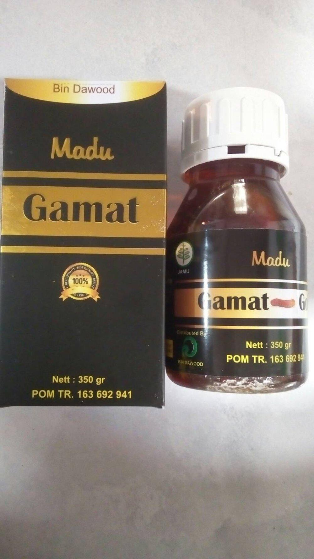 Buy Sell Cheapest Qnc Gamat Emas Best Quality Product Deals Jelly 300 Ml Dijamin Asli Ter Gold G Madu Bin Dawood