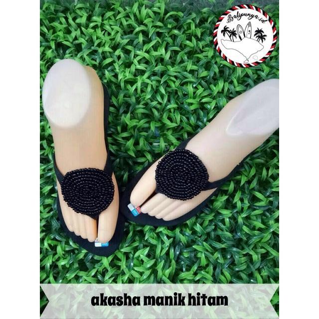 Sandal Bali Akasha Manik