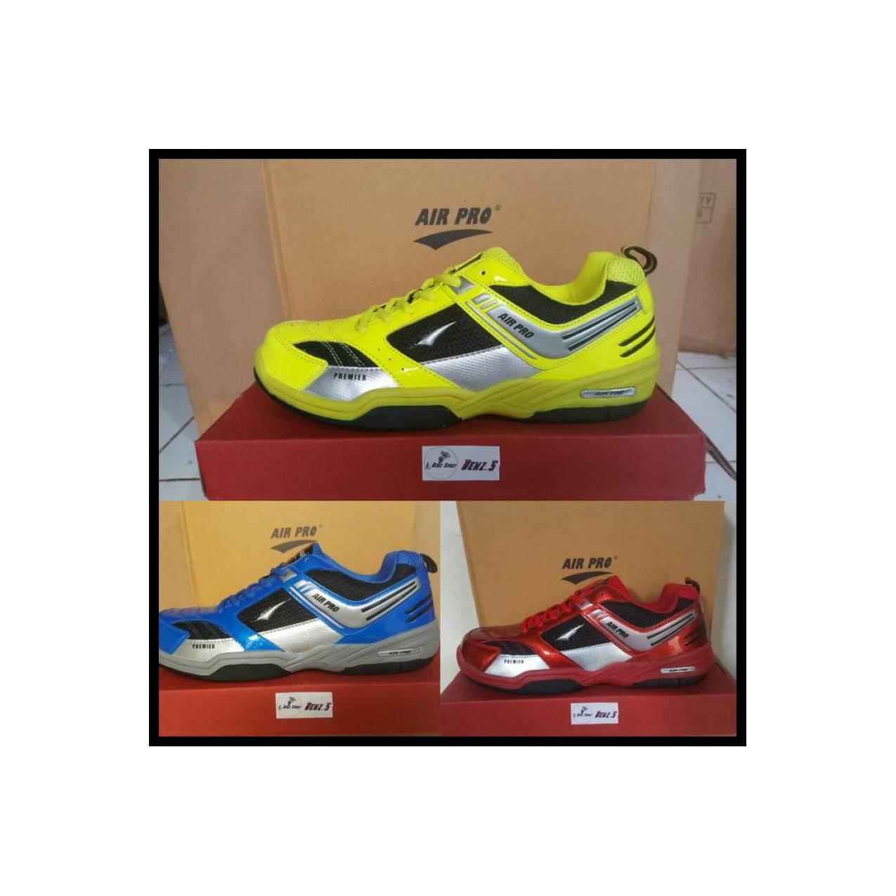 (New!!) Sepatu Badminton Merk Airpro ...