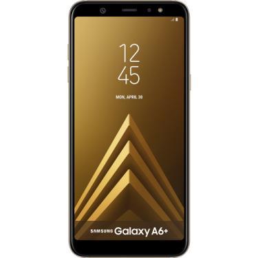 Samsung Galaxy A6 Plus 2018 Gold [4GB/32GB]