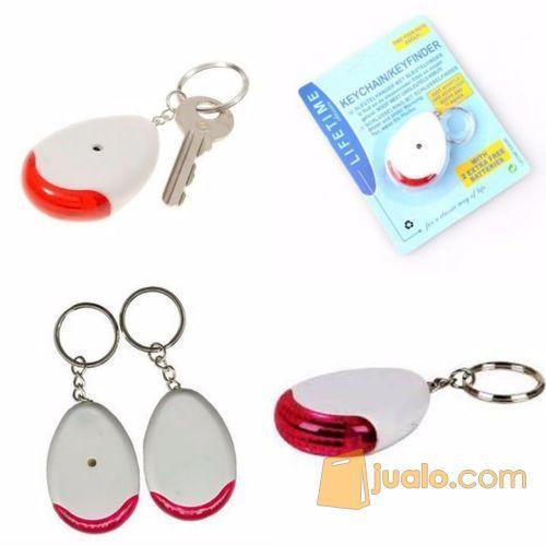 Gantungan Kunci Siul / Gantungan Kunci Motor Siul - Key Finder Murah / Alat Penemu Kunci