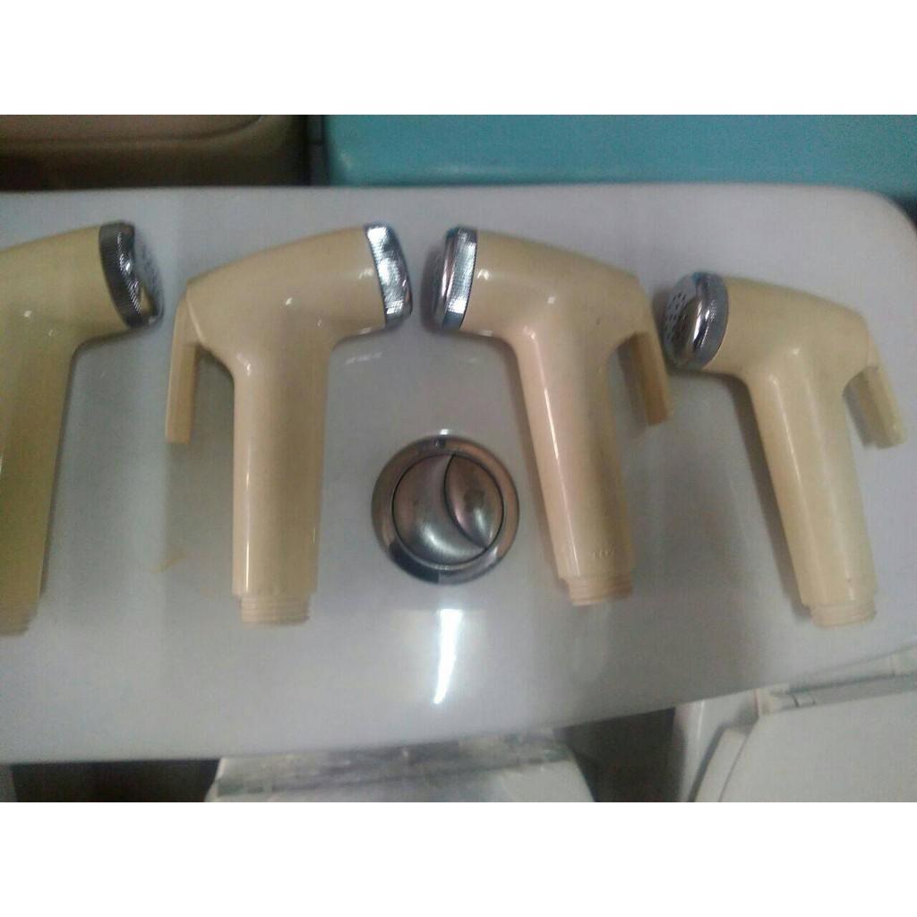 Toto Shower Spray Thx20 Putih Daftar Harga Terlengkap Indonesia P40512 Flexible Hose 1200mm Hitam Kepala Pastel Ivory Totoidr84000
