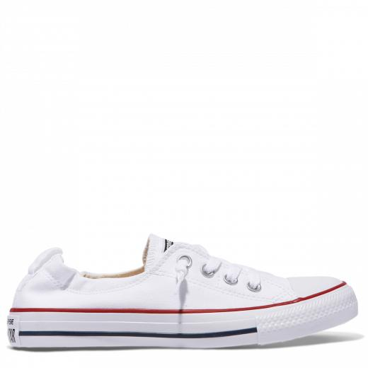 CONVERSE CHUCK TAYLOR ALL STAR SHORELINE PUTIH OPTIK CON537084C 6a5f67b81d