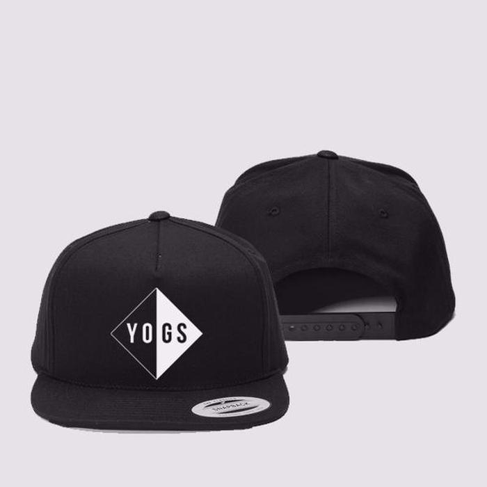 Ready!!! Topi Snapback Yogs Young Lex Logo - Gudang Topi - Homeclothing - ready stock