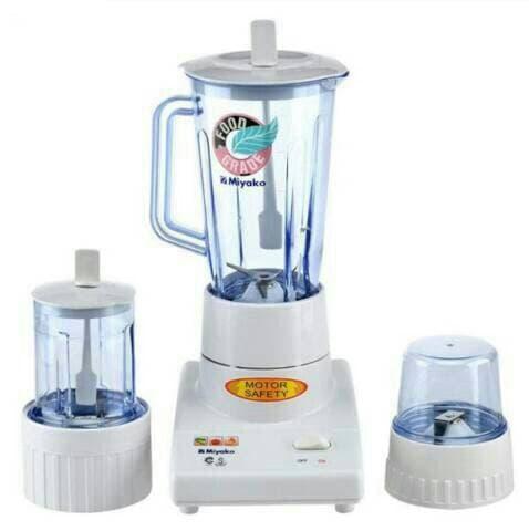 PROMO!!! blender miyako BL-102 PL 3 in 1 - J4KveF