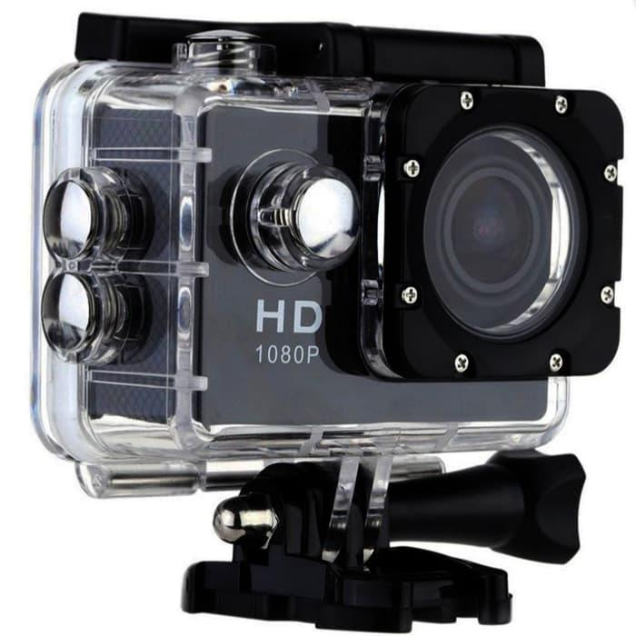 Sports Cam / Action Camera Sport Mini 1080P H264 Full HD no wifi
