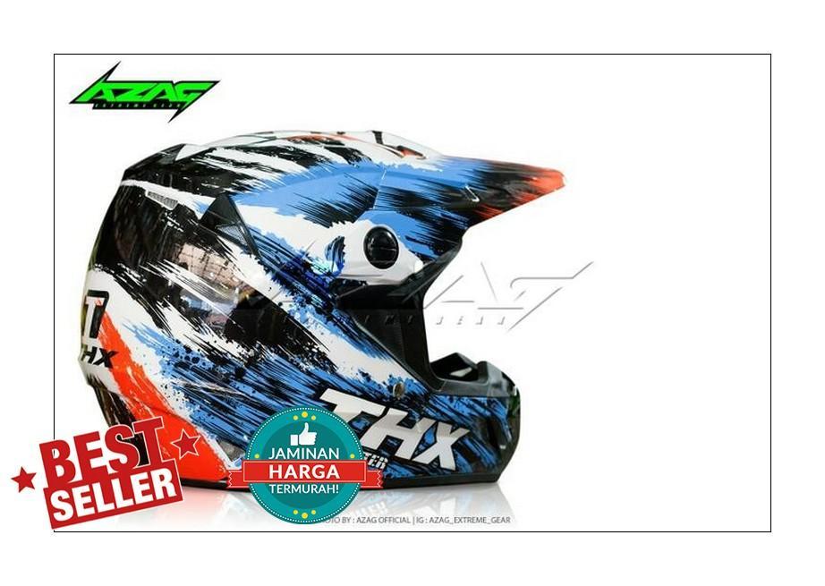 Helm/Helmets THX Rock Fighter