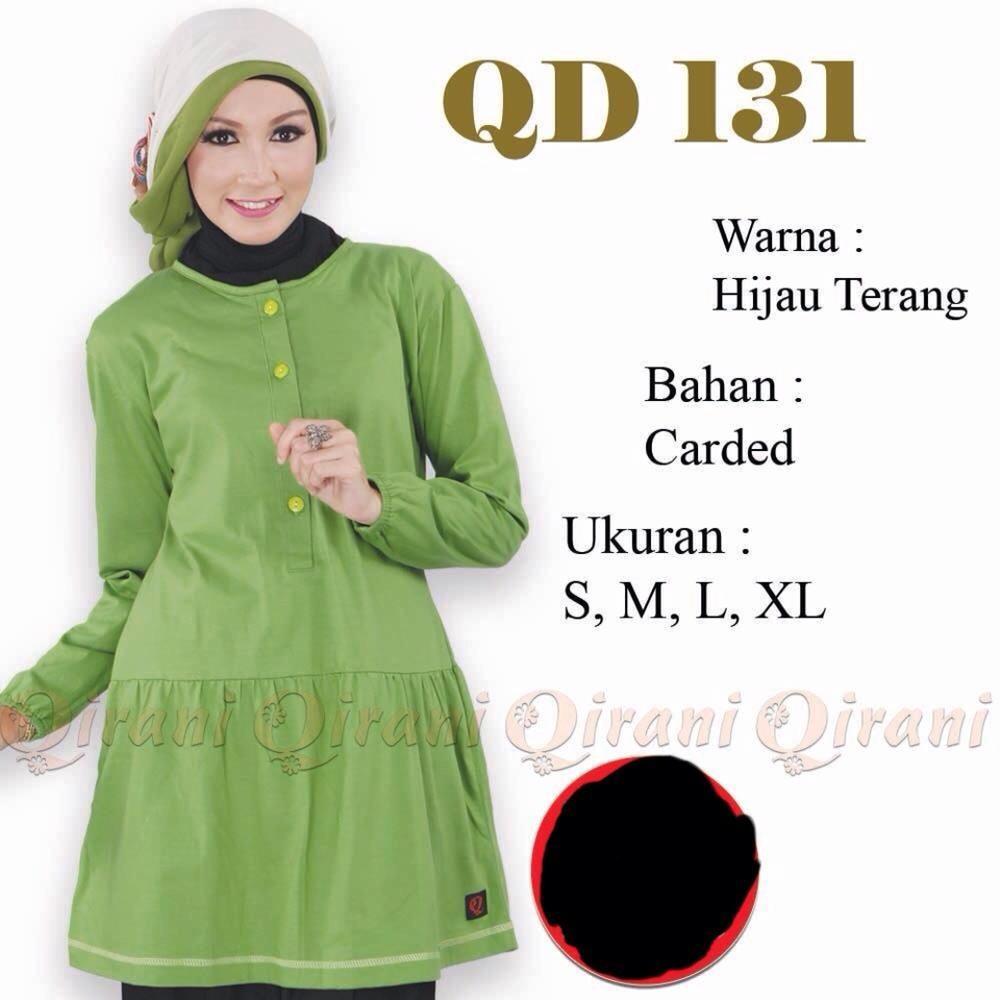 Gamis Qirani 131