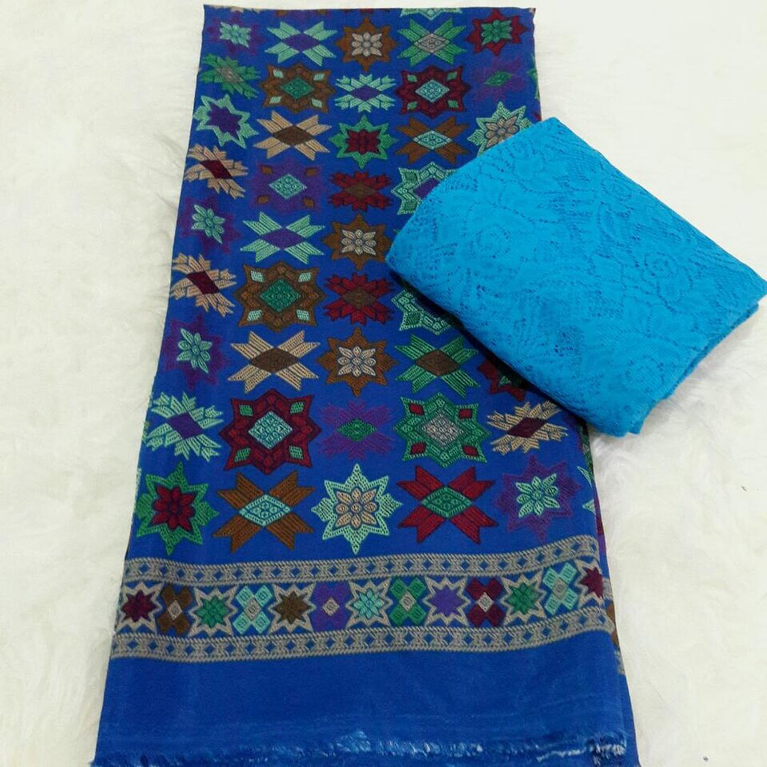 sixmo - setelan kain satin bintang batik bali dan brokat lembaran bahan kebaya kutubaru kebaya modern kebaya pengantin kebaya wisuda bahan rok lilit