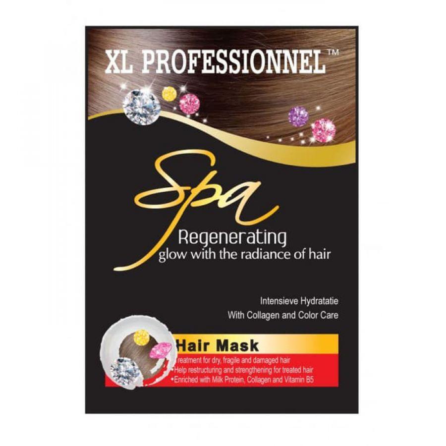 Jual Best Produk Rahasia Rambut Sehat Berkilau Ellips Keratin Hair Mask Sachet 18gr Xl Professionnel 50gr Kemasan Besar Perawatan