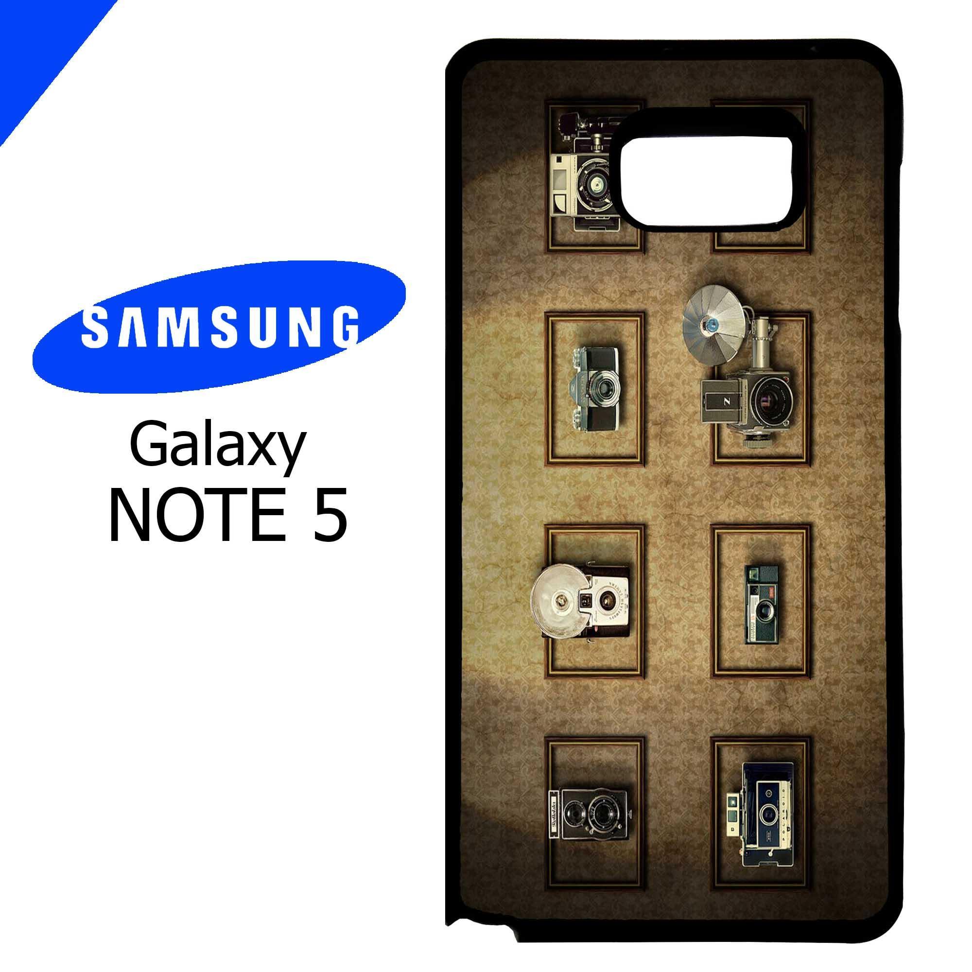 Rajamurah fasion printing case Samsung Note5 - 18