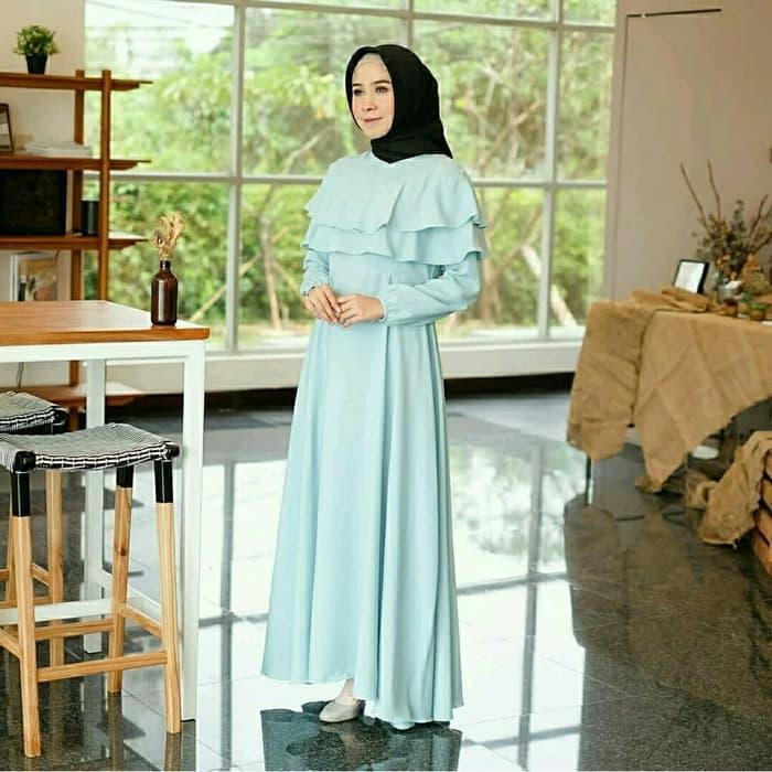 eaccc067886a814b6f2ac0f50f6b81ff Koleksi List Harga Busana Muslim Modern Ukuran Besar Terbaru 2018