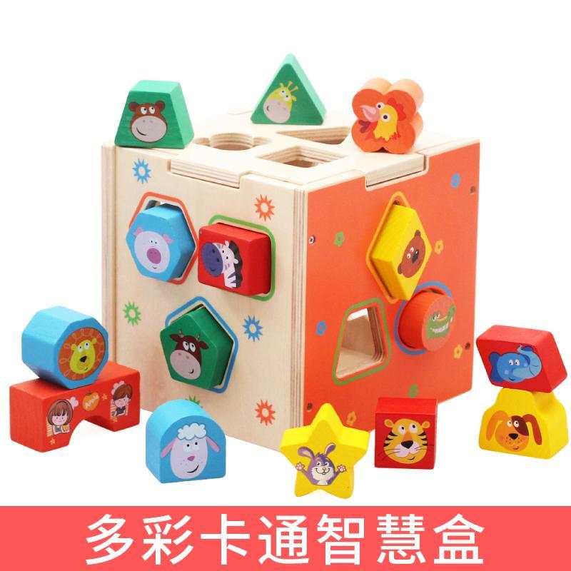 Petpet Mainan 0-1-2-3 Tahun Bayi Muda Anak-anak Pendidikan