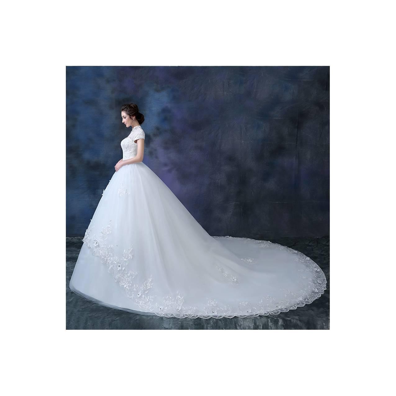 Gaun Pengantin Busana Wanita Baju Pengantin Muslim Wedding Dress Butik