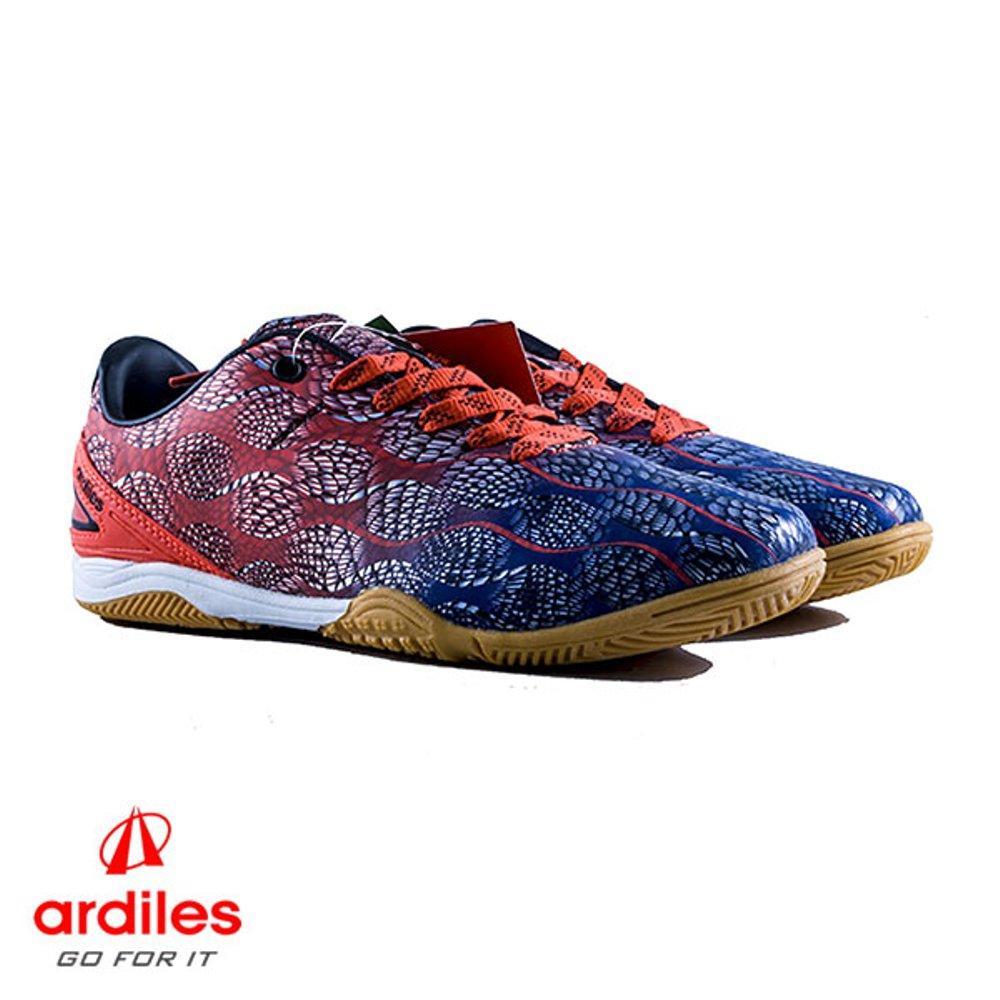 Jual Sepatu Futsal Pria Tebaru Eagle Spider Jogging Ardiles Man 770 Olahraga Murah