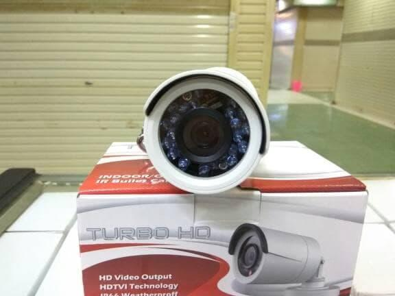 Kamera CCTV Outdoor Analog HDTVI 1 3MP Camera CCTV Outdoor Hikvision