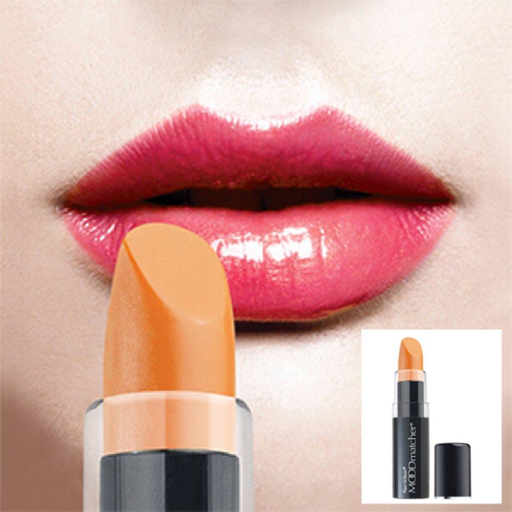 Fran Wilson MoodMatcher Lipstick Orange - Lipstik Merah Coral