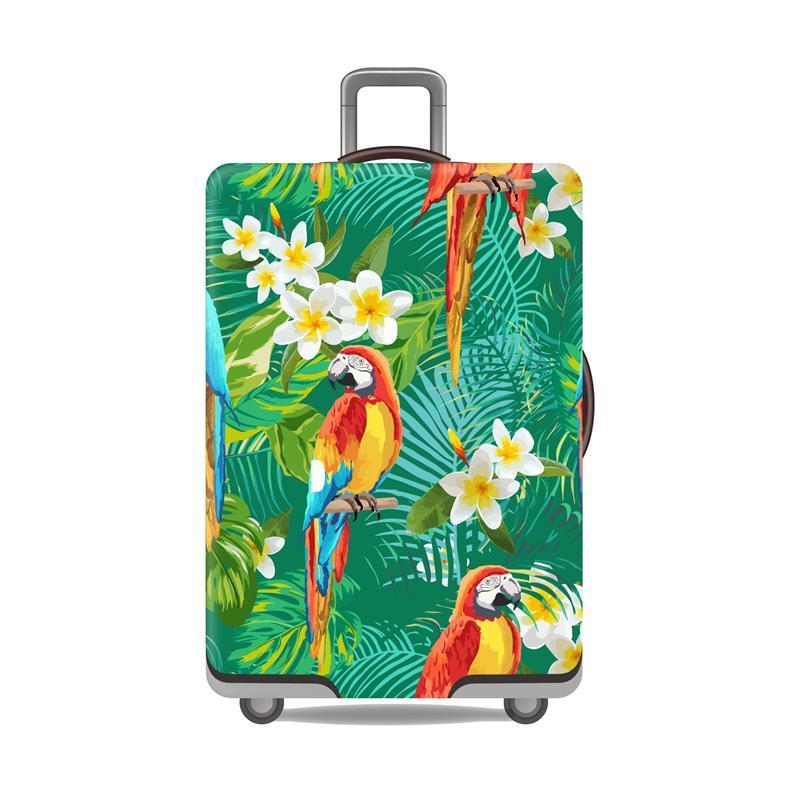 Pelindung Sarung Koper Elastis ( Premium Lugga Cover Elastic) A