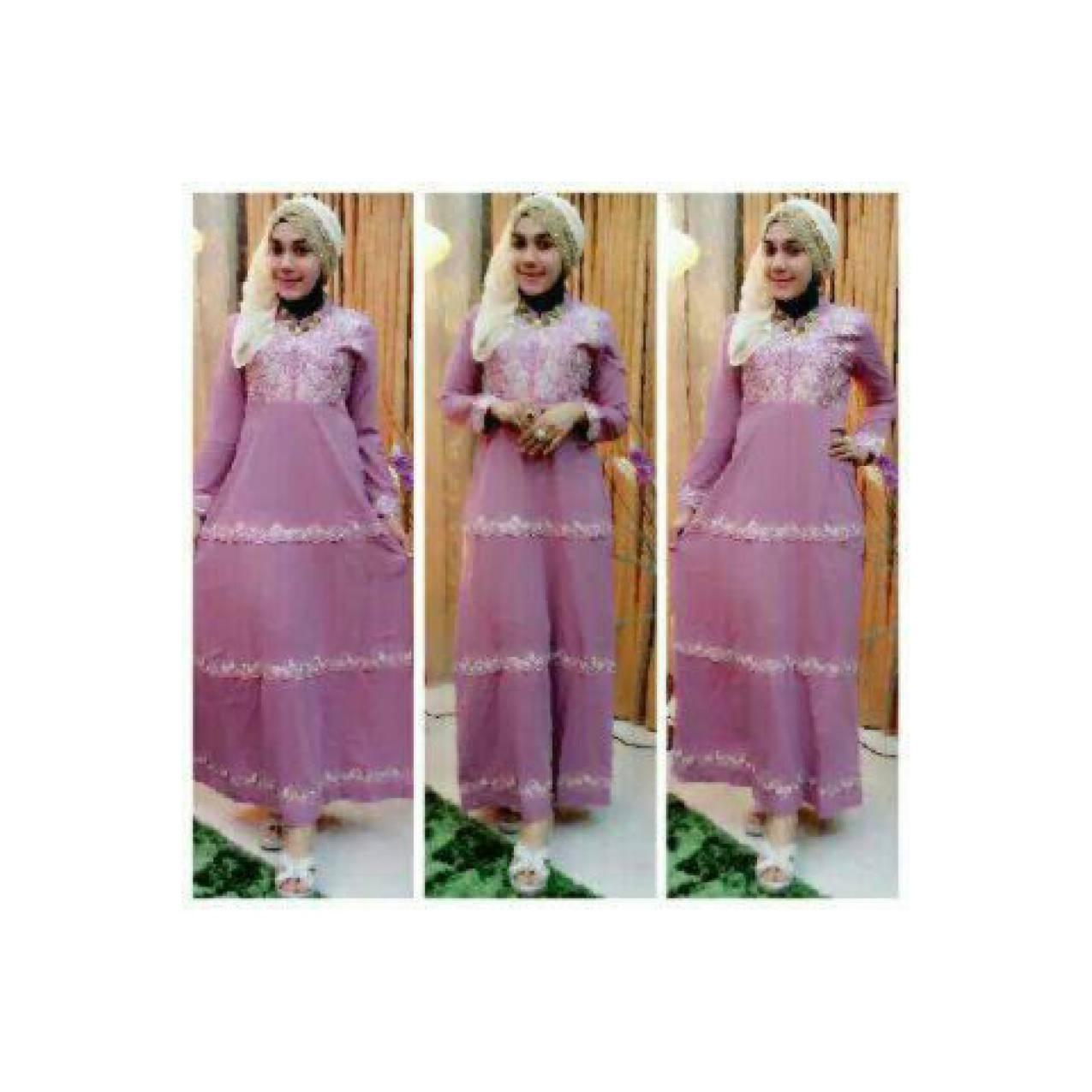 Gamis Htwis Aceh