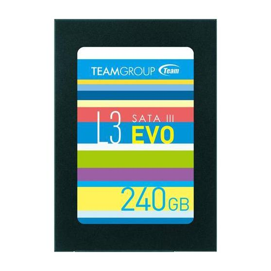 Team L3 EVO 240GB SSD