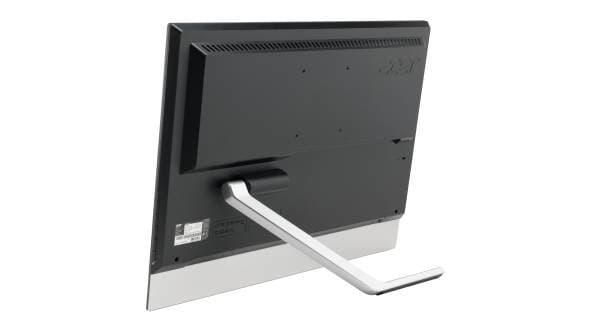 LCD Monitor Touch Screen LED ACER T232HL - 23 Inch Full
