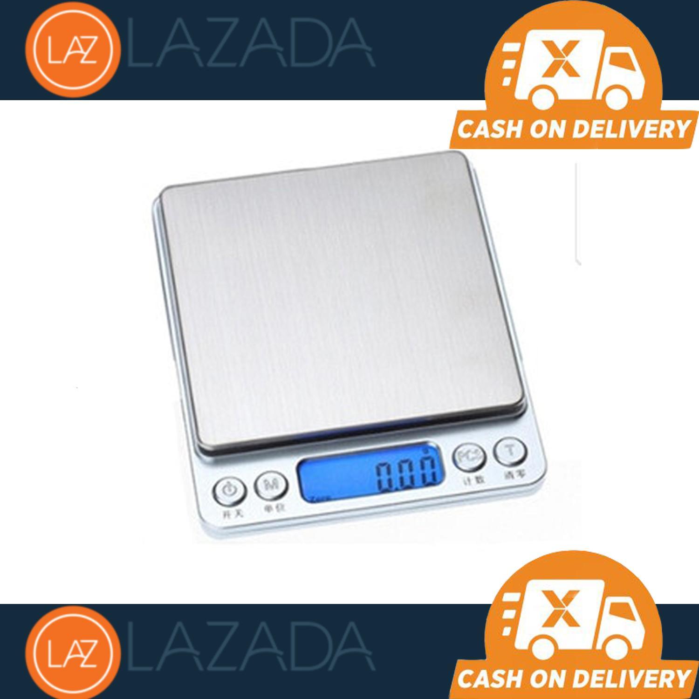 Timbangan Digital Dapur Kopi Emas Mini Digital Kitchen Scales
