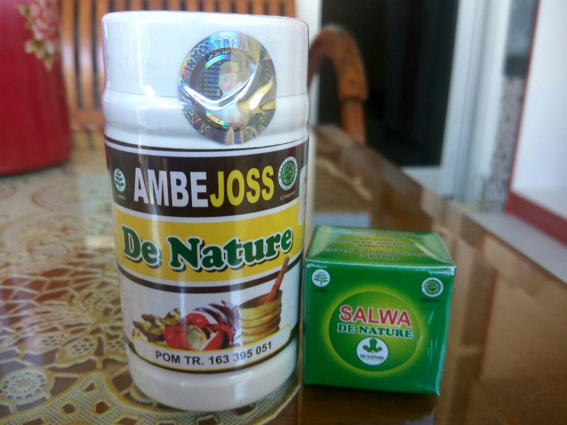 Buy Sell Cheapest Ambejoss Salwa Obat Best Quality Product Deals Wasir Manjur Ambeien Herbal De Nature Salep Mujarab Bab Sakit Aman Tanpa Efek Samping
