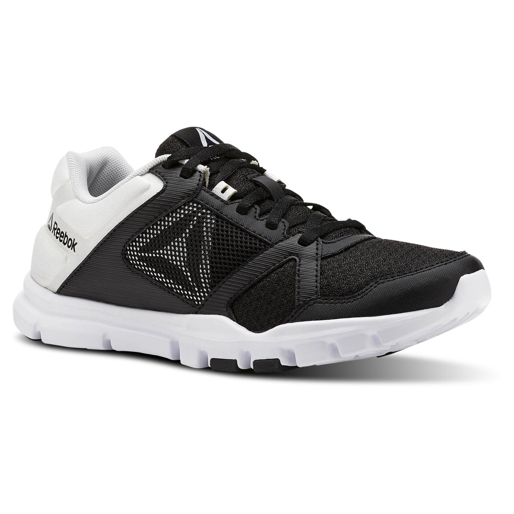 Reebok Yourflex Trainette 10 MT Sepatu Olahraga Wanita - Hitam 1b19c5b591