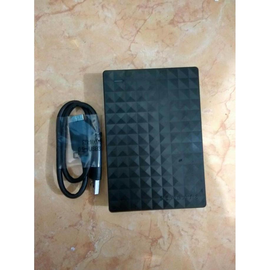SEAGETE EXPANSION EXTERNAL HARDISK 2-5 USB 3.0 CASE SATA - ELEKTROZONE