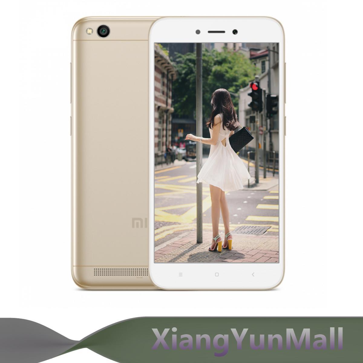 List Harga Hp Xiaomi A7 Lengkap Dan Terbaru Cek Redmi 5a  Garansi Resmi Tam 2gb 16gb Quad Core 5 Inch Screen Smart Phone