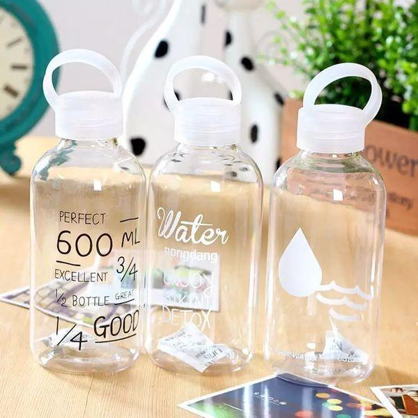 Tritan Water Bottle With Fruit Infuser - 600ml MulticolorIDR31900. Rp 35.000