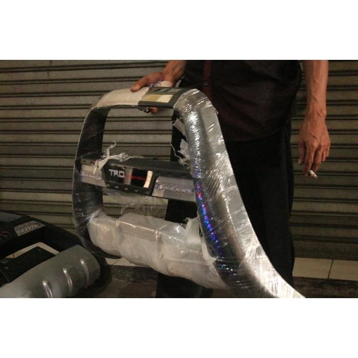 Hot SALE !!! Rear Bar Pengaman Bumper Depan /  Tanduk Depan Xenia  - Limited