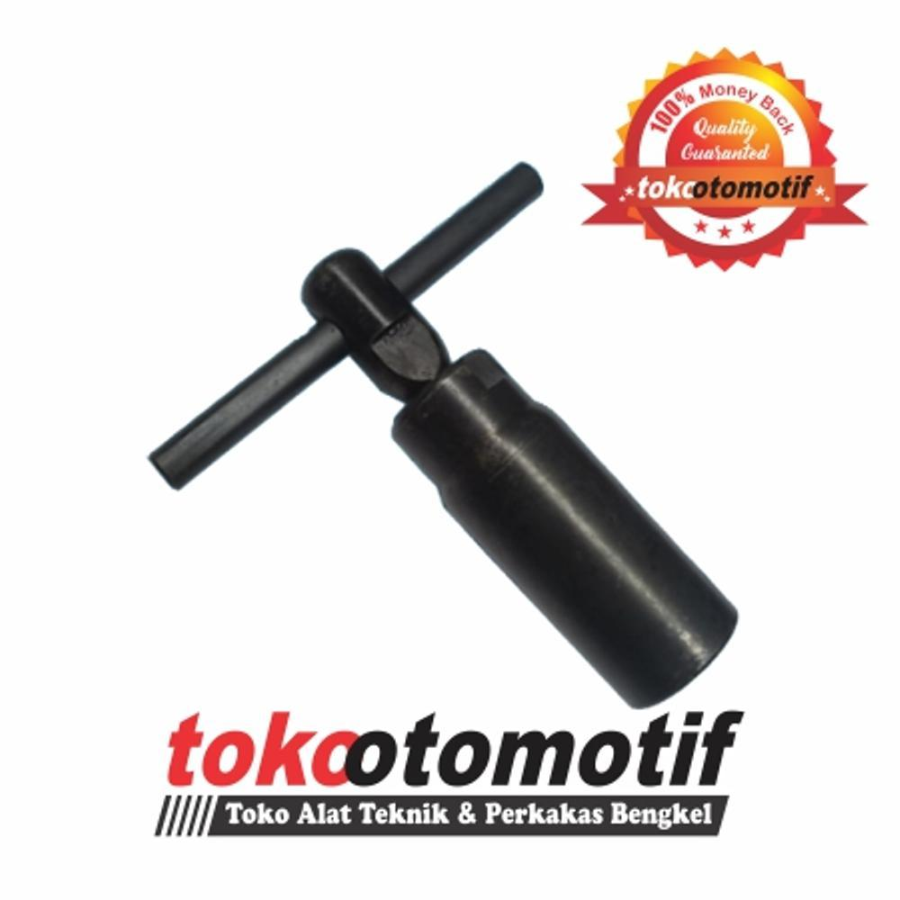 Magnet Puller / Treker Magnet Vespa Px ( Top Quality ) Peralatan Bengkel Motor / Special Tools Motor