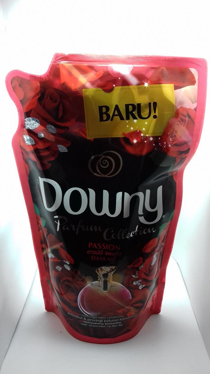 Buy Sell Cheapest Downy Passion 800 Best Quality Product Deals Pelembut Pakaian Botol 18l Ml
