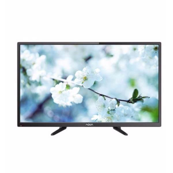 Aqua 32 Inch LED TV 32AQT6900 Hitam