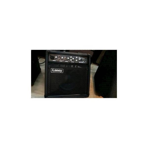 Promo New ampli laney ah freetyle speaker aktif / speaker super bass