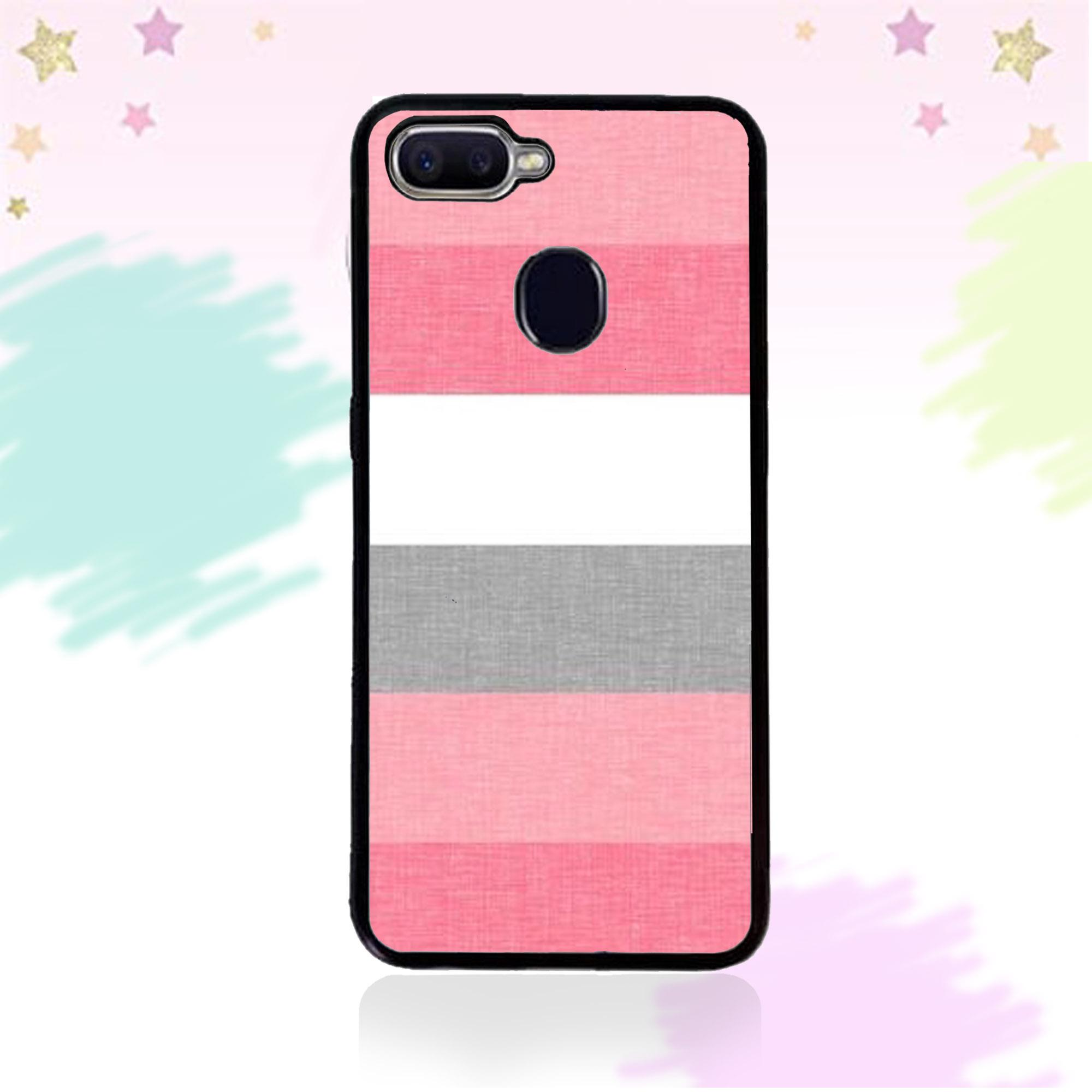 Case Oppo F9 - Fashion Manik Series